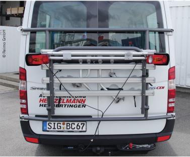 Beleuchtungsleiste f.Euro Carry Hecktr�ger 44184