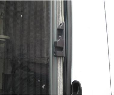 VAN Security Fiat Ducato 250/290, schwarz