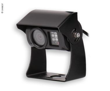 Zusatzkamera f�r Funk-R�ckfahrsystem 47348, IP68