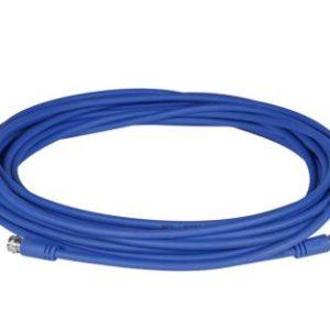 Flexibles Koax-Kabel 20m