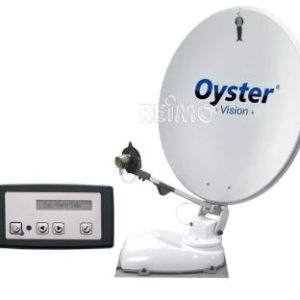 Digital Sat-Antenne Oyster Vision 85 TWIN