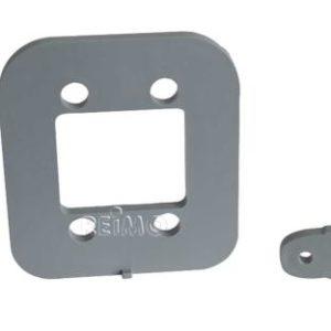 Abstandsh�lse Set 7mm