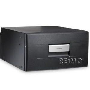 Dometic CoolMatic CD 30 Front schwarz