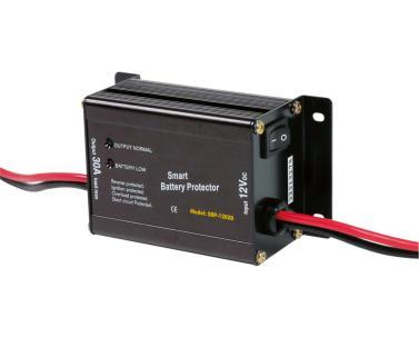 carbest Batteriew�chter 24V (21-32V), 30A maximal