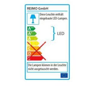 LED Spot 12V chrom,Touch-Schalter, 1,6W, 24LED