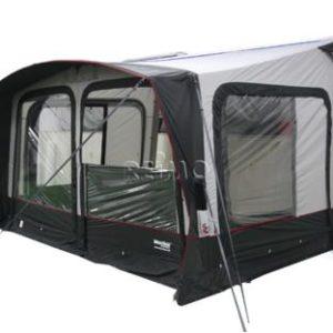 Caravanvorzelt OMEGA AIR 400, Luftzelt, inkl.Luftpumpe