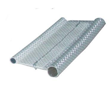 Doppelkeder mit Textil �7,5 auf 4,5mm