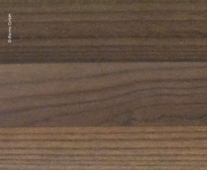 Bodenplatte 340x180x0,9cm, (8mm Platte), Schiffsboden dunkel