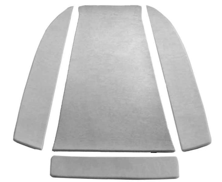 Innenverkleidungsset VWT5/T6  kR für Ergoline