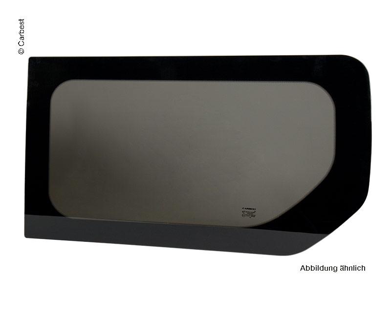 Starre Fenster für VW T4 hinten links - Bj. 1190-2004 - Echtglas