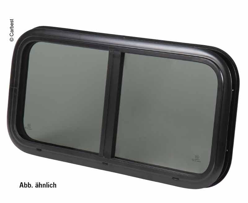 Carbest Schiebefenster RW Motion aus Echtglas Carbest Fenster 800x340