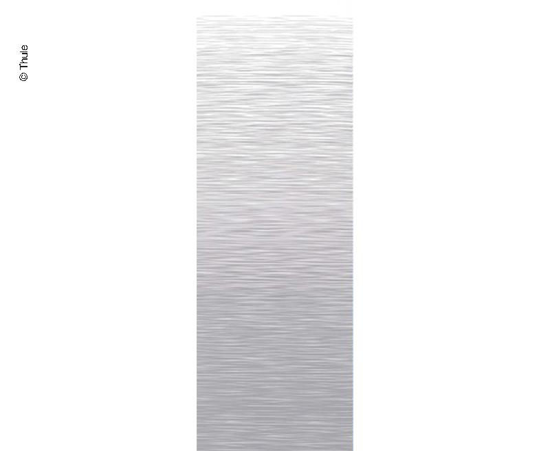 Thule Omnistor Dachmarkise 6300, Mystic Grau, Gehäusefarbe Anthrazit, 375cm
