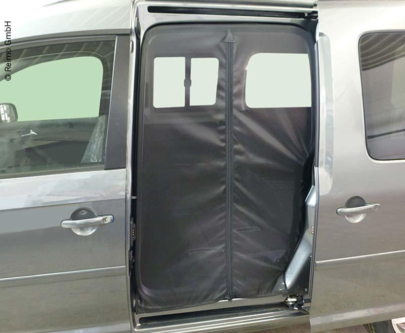 VW Caddy Schiebetürnetz