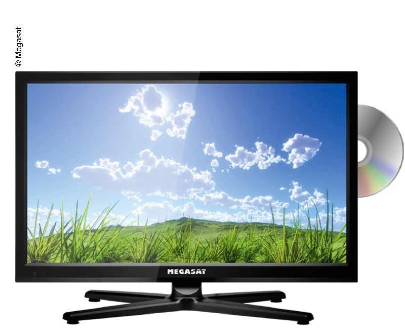 """LED-Fernseher Megasat Royal Line II 22"""""""