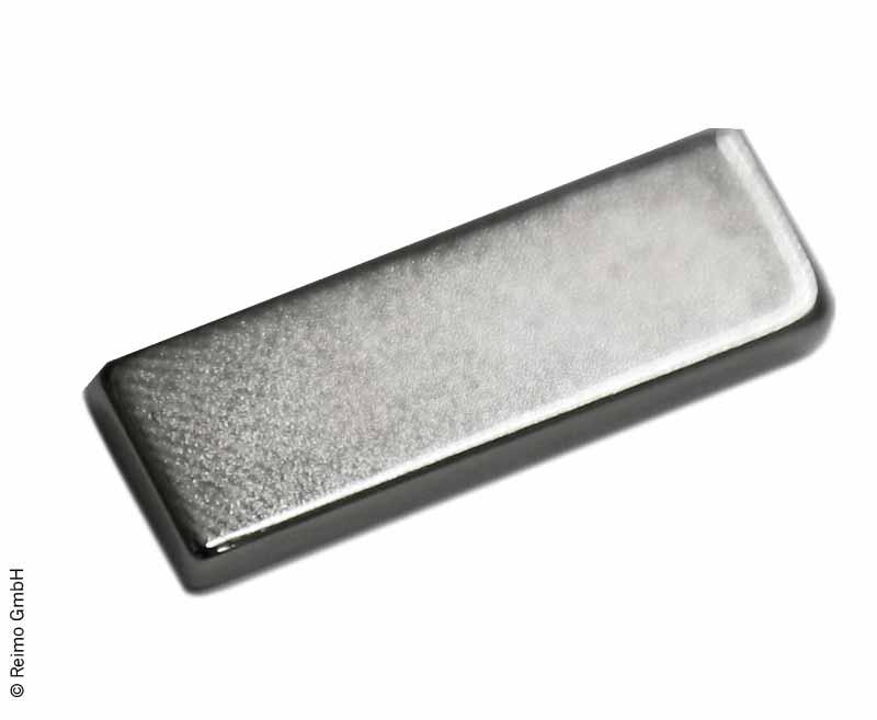 Neodym Magnet 25x8x3mm