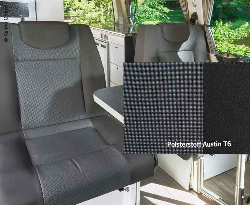 Schlaf-/Sitzsystem Variotech® 1000