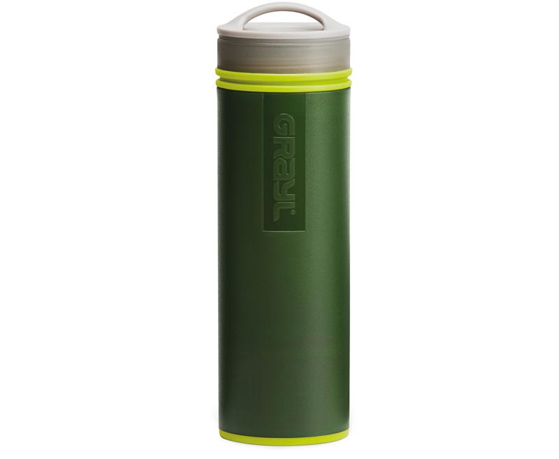 Filterwasserflasche Grayl