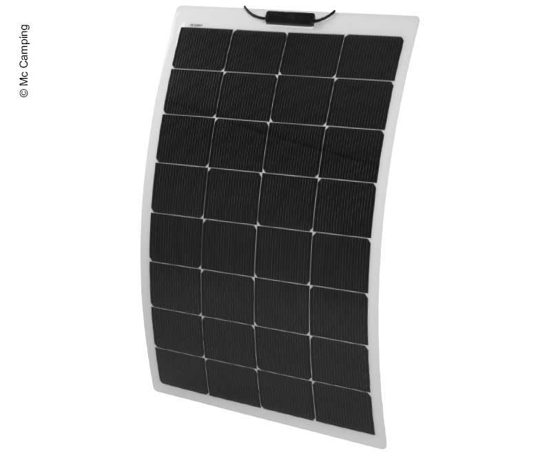 MC Camping Flexibles Solarpanel 100W, 690x940x2,5 mm