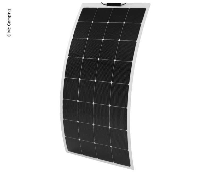 MC Camping Flexibles Solarpanel 150W, 690x1350x2,5 mm