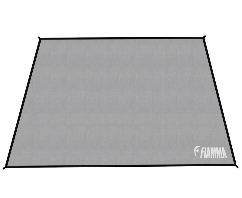 Vorzeltteppich Patio Mat 290, 290x250cm Hellgrau