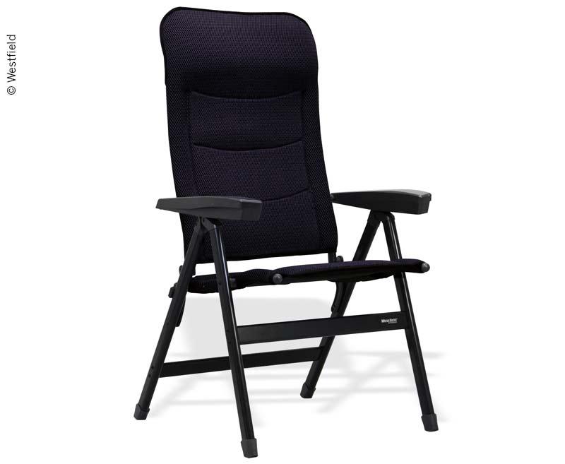 Westfield Advancer Compact Premium Stuhl aus der Performance Seri - Night-Blue