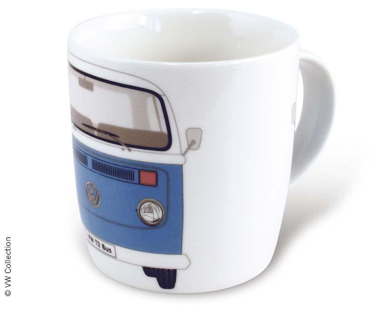 VW Coll. Kaffeetasse T2