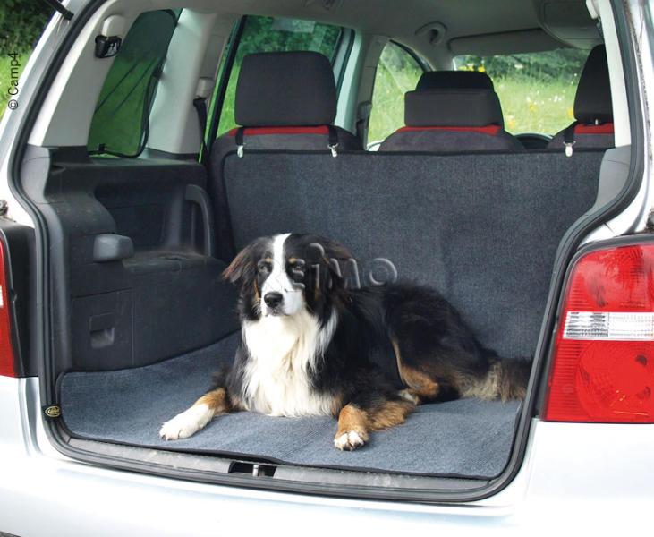 Kofferraum-Schutz für Hunde COLLINETTE, 147x120cm