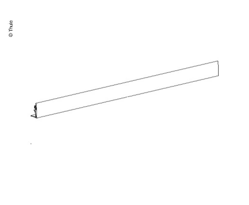 Leadrail Omn4900 450 weiß