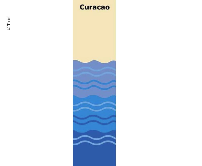 Tuch Omn.5000 2,3m Curaca