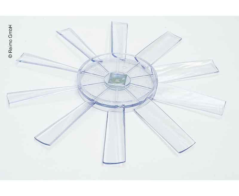 Ventilator für Turbovent
