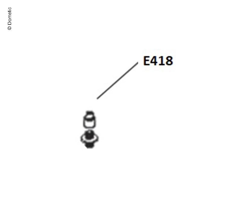 Adapter Heki 3 32-39mm