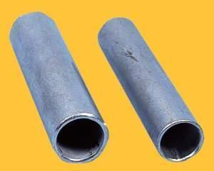 Ersatzhülse Bogengestänge 13 mm, 2 Stück