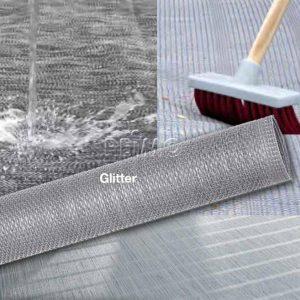 Zeltteppich Premium Glitter 2,5m, 50m