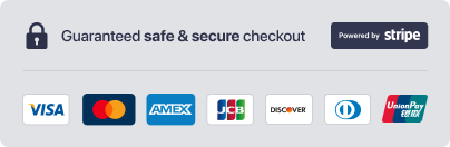 Secure SSL card Payments