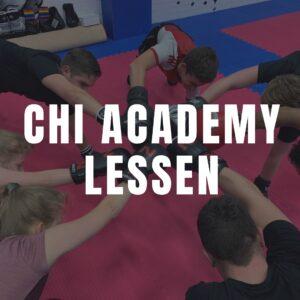 Chi Academy Lessen