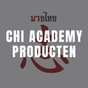 Chi Academy producten