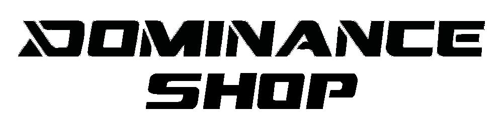 dominance shop logo
