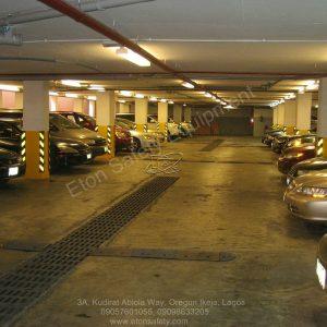 Car park safety