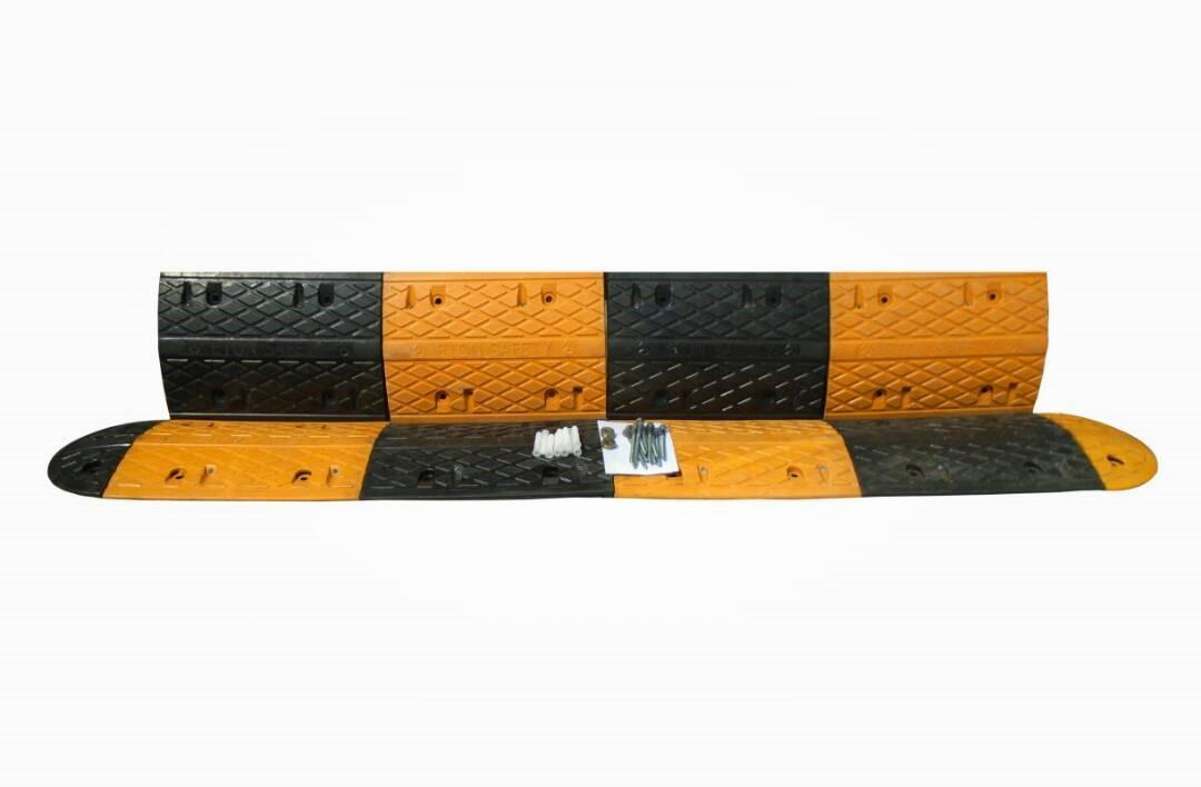 70mm (ES-B05) Ruber Speed Bump