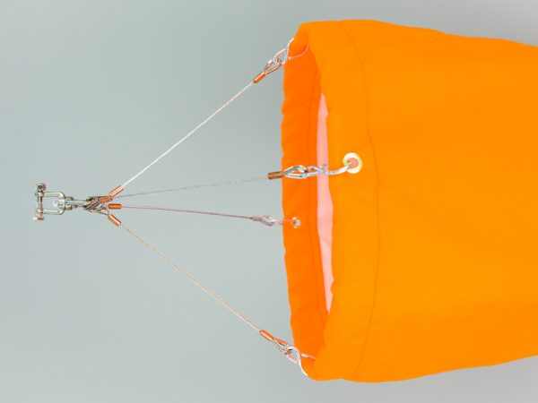 4ft Premium Aviation Windsock  U2013 Eton Safety