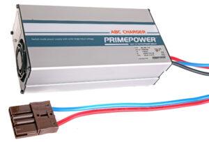 PrimePower ABC 800 Zero Edition