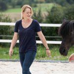 Online-Ausbildung zum Pferdegestützten Coach