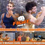 Fight HIIT – Kickbox Onlinefitness