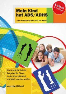 "E-Book ""Mein Kind hat ADS/ADHS"