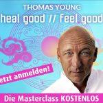 heal good // feel good – 12 Heilkräfte des Herzens