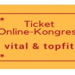 Online-Kongress vital und topfit