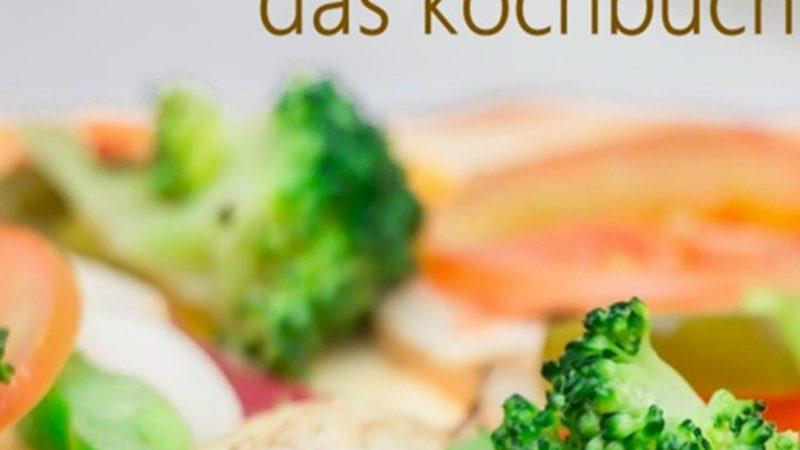 Vegan – das Kochbuch