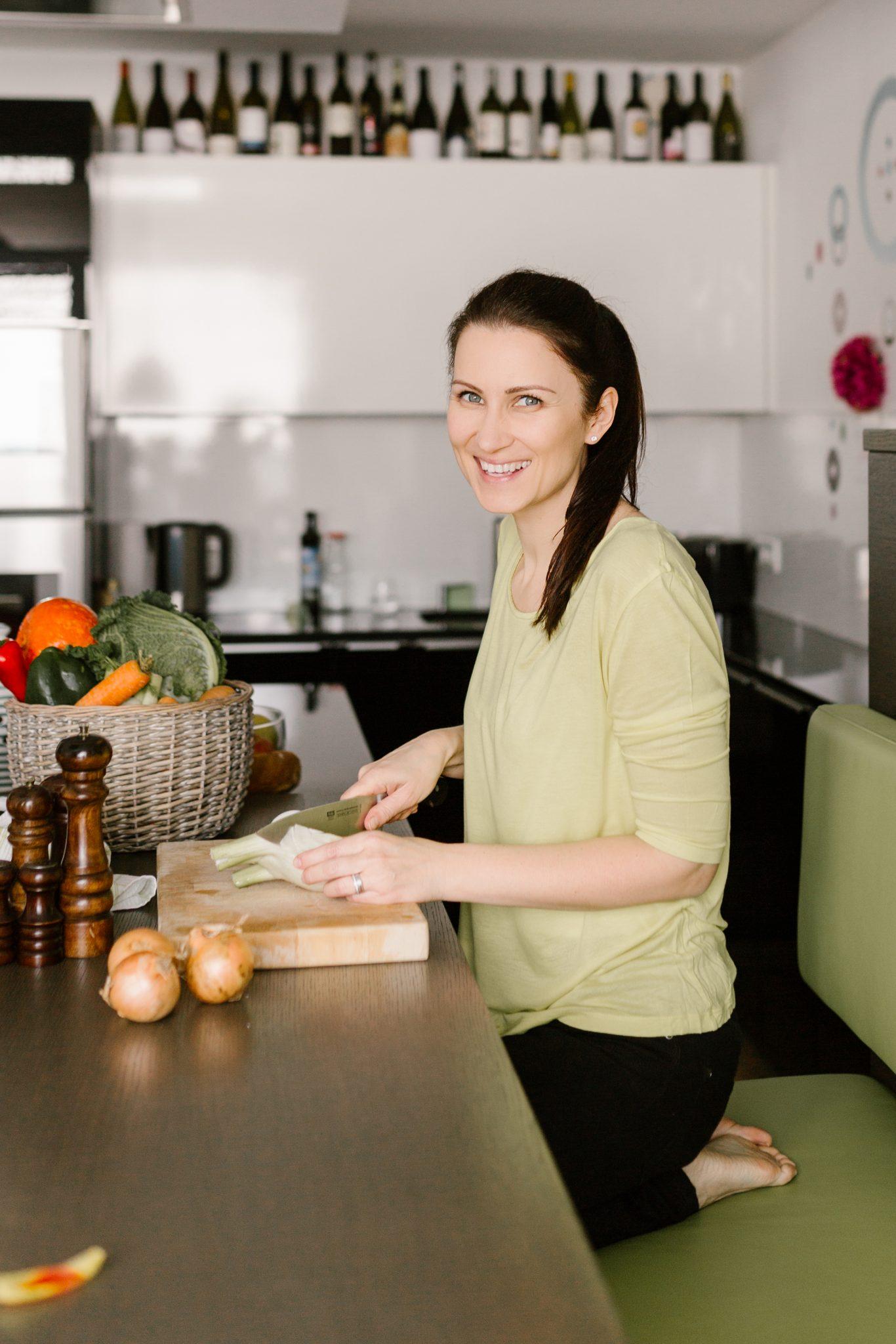 Detox OHNE Diät – Mit TCM Ernährungscoach Anna Reschreiter