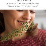 Frauengesundheit aus Sicht der TCM – Anna Reschreiter