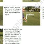 36 Premium Golf Trainingspläne